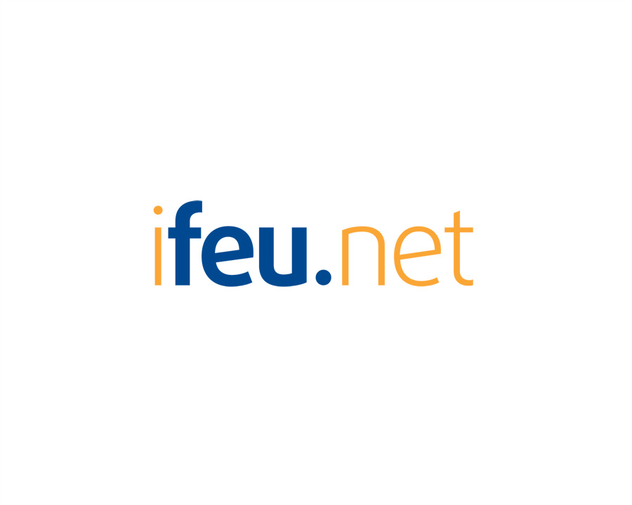 Disseny logotip ifeu.net