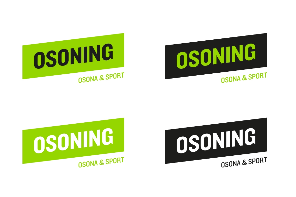 osoning-versions